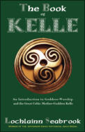 "alt=""The front cover of Lochlainn Seabrook's book The Book of Kelle: An Introduction to Goddess Worship"""