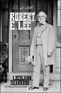 "alt=""The front cover of Lochlainn Seabrook's book The Quotable Robert E. Lee"""