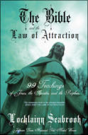 "alt=""The front cover of Lochlainn Seabrook's book The Bible and the Law of Attraction"""