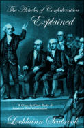 "alt=""The front cover of Lochlainn Seabrook's book The Articles of Confederation Explained"""