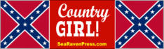 """COUNTRY GIRL!"""