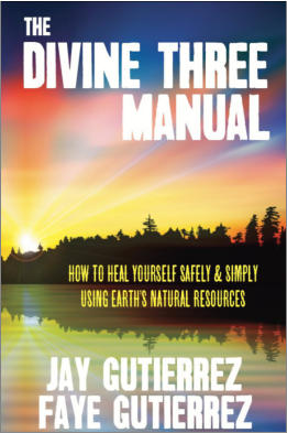 """The Divine Three Manual"" from Sea Raven Press (paperback)"